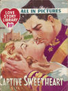 Cover for Love Story Picture Library (IPC, 1952 series) #181