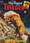 Cover for Roy Rogers' Trigger (World Distributors, 1950 ? series) #8