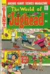 Cover for Archie Giant Series Magazine (Archie, 1954 series) #227