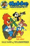 Cover for Hakke Hakkespett (Nordisk Forlag, 1973 series) #24/1974