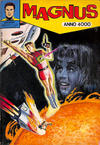 Cover for Albi Spada - Magnus, Anno 4000 (Edizioni Fratelli Spada, 1972 series) #13