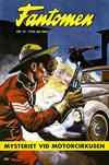 Cover for Fantomen (Semic, 1963 series) #14/1958