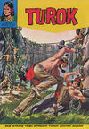 Cover for Albi Spada - Turok (Edizioni Fratelli Spada, 1972 series) #9