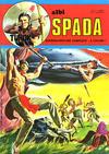Cover for Albi Spada [Nuova Serie] (Edizioni Fratelli Spada, 1974 series) #1