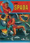 Cover for Albi Spada [Nuova Serie] (Edizioni Fratelli Spada, 1974 series) #7