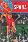 Cover for Albi Spada [Nuova Serie] (Edizioni Fratelli Spada, 1974 series) #11