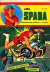 Cover for Albi Spada [Nuova Serie] (Edizioni Fratelli Spada, 1974 series) #20