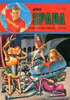 Cover for Albi Spada [Nuova Serie] (Edizioni Fratelli Spada, 1974 series) #23