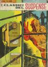 Cover for I Classici del Suspense (Editoriale Corno, 1964 series) #14