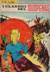 Cover for I Classici del Suspense (Editoriale Corno, 1964 series) #13