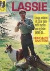 Cover for Lassie (Serieforlaget / Se-Bladene / Stabenfeldt, 1959 series) #2/1966
