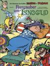Cover for Isnogud (Egmont Ehapa, 1989 series) #12 - Feenzauber um Isnogud