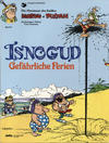 Cover for Isnogud (Egmont Ehapa, 1989 series) #3 - Gefährliche Ferien
