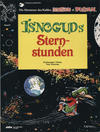 Cover for Isnogud (Egmont Ehapa, 1989 series) #5 - Isnoguds Sternstunden