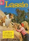 Cover for Lassie (Serieforlaget / Se-Bladene / Stabenfeldt, 1959 series) #1/1965