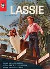Cover for Lassie (Serieforlaget / Se-Bladene / Stabenfeldt, 1959 series) #5/1965