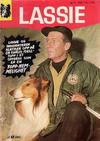 Cover for Lassie (Serieforlaget / Se-Bladene / Stabenfeldt, 1959 series) #1/1967