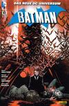 Cover for Batman Sonderband (Panini Deutschland, 2004 series) #45 - Chaos-Theorie