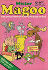 Cover for Mister Magoo (Condor, 1974 series) #12