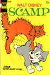 Cover Thumbnail for Walt Disney Scamp (1967 series) #12 [Whitman]