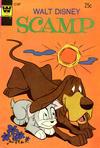 Cover Thumbnail for Walt Disney Scamp (1967 series) #18 [Whitman]