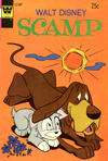 Cover Thumbnail for Walt Disney Scamp (1967 series) #18 [Whitman Edition]
