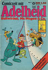 Cover for Adelheid (Condor, 1974 series) #10