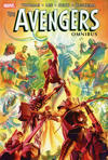 Cover Thumbnail for The Avengers Omnibus (2012 series) #2 [Alex Ross Cover]