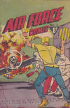 Cover for Air Force Comic (Cleland, 1950 ? series) #3