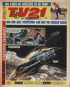 Cover for TV21 and TV Tornado (City Magazines; Century 21 Publications, 1968 series) #199
