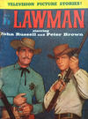 Cover for Lawman (Magazine Management, 1961 ? series) #19