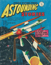 Cover Thumbnail for Astounding Stories (Alan Class, 1966 series) #193