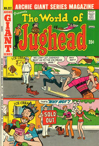 Cover Thumbnail for Archie Giant Series Magazine (Archie, 1954 series) #227
