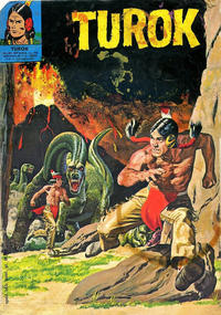 Cover Thumbnail for Albi Spada - Turok (Edizioni Fratelli Spada, 1972 series) #15