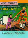 Cover Thumbnail for March of Comics (1946 series) #352 [Robin Hood/Miss Robin variant]