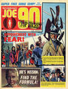 Cover for Joe 90 (City Magazines, 1969 series) #13