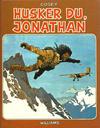 Cover for Jonathan (Williams, 1978 series) #1 - Husker du, Jonathan