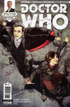 Cover for Doctor Who: The Twelfth Doctor (Titan, 2014 series) #7