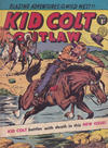 Cover for Kid Colt Outlaw (Horwitz, 1952 ? series) #89
