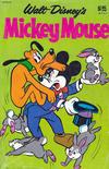 Cover for Walt Disney [Rebound] (Magazine Management, 1979 ? series) #609