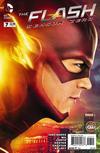 Cover for The Flash: Season Zero (DC, 2014 series) #7