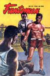 Cover for Fantomen (Semic, 1963 series) #23/1958