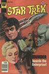 Cover for Star Trek (Western, 1967 series) #48 [Whitman Logo]