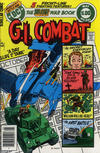 Cover for G.I. Combat (DC, 1957 series) #241 [Newsstand]
