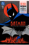 Cover for The Batman Adventures (DC, 1992 series) #7