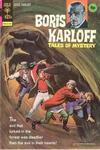 Cover Thumbnail for Boris Karloff Tales of Mystery (1963 series) #53 [British]