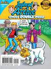 Cover for Jughead and Archie Double Digest (Archie, 2014 series) #12