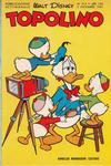 Cover for Topolino (Arnoldo Mondadori Editore, 1949 series) #314