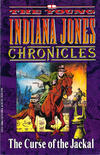 Cover for Young Indiana Jones Chronicles (Disney, 1992 series) #1