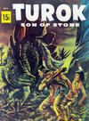Cover for Turok Son of Stone (Magazine Management, 1976 ? series) #24010